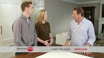 Guaranteed Rate TV Spot, 'Sense of Security' Featuring Ty Pennington - Thumbnail 5