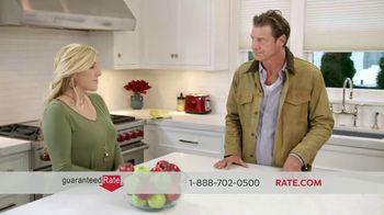 Guaranteed Rate TV Spot, 'Sense of Security' Featuring Ty Pennington - Thumbnail 6