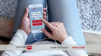 Guaranteed Rate TV Spot, 'Sense of Security' Featuring Ty Pennington - Thumbnail 7