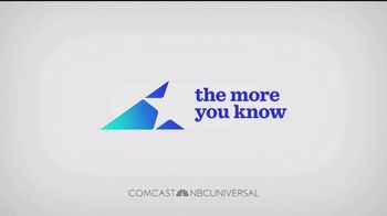 The More You Know TV Spot, 'Health' Featuring Megyn Kelly - Thumbnail 10
