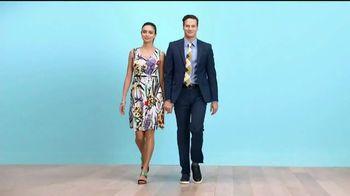 Macy's Easter Sale TV Spot, 'Men's and Kids' Styles' - Thumbnail 1