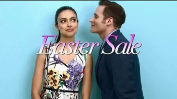 Macy's Easter Sale TV Spot, 'Men's and Kids' Styles' - Thumbnail 2