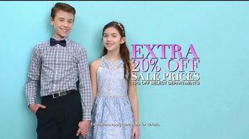 Macy's Easter Sale TV Spot, 'Men's and Kids' Styles' - Thumbnail 4