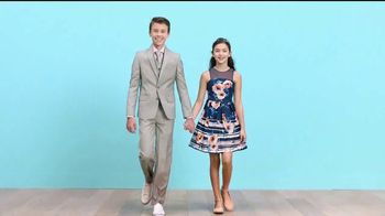 Macy's Easter Sale TV Spot, 'Men's and Kids' Styles' - Thumbnail 5