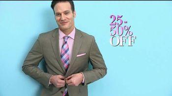 Macy's Easter Sale TV Spot, 'Men's and Kids' Styles' - Thumbnail 6