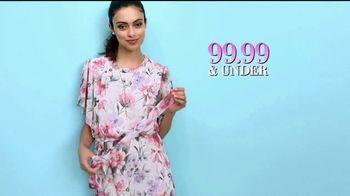 Macy's Easter Sale TV Spot, 'Men's and Kids' Styles' - Thumbnail 8