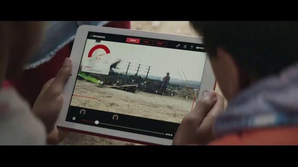 Apple Ipad Tv Commercial Homework Ispot Tv
