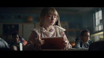 Apple iPad TV Spot, 'Homework' - Thumbnail 2