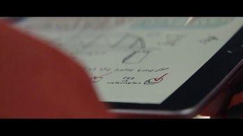 Apple iPad TV Spot, 'Homework' - Thumbnail 4