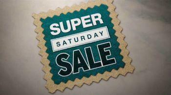 La-Z-Boy Super Saturday Sale TV Spot, 'Hassle-Free' - Thumbnail 5
