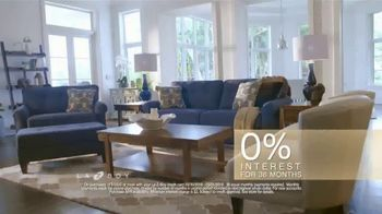 La-Z-Boy Super Saturday Sale TV Spot, 'Hassle-Free' - Thumbnail 7