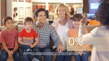 La-Z-Boy Super Saturday Sale TV Spot, 'Hassle-Free' - Thumbnail 8