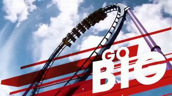 Six Flags TV Spot, 'Spring Break: A Big Deal' - Thumbnail 10