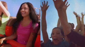 Six Flags TV Spot, 'Spring Break: A Big Deal' - Thumbnail 2