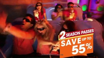 Six Flags TV Spot, 'Spring Break: A Big Deal' - Thumbnail 6