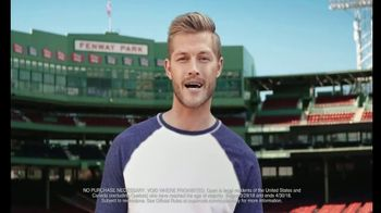 Supercuts Baseball Bucket List Experience TV Spot, 'Ready to Go' - 147 commercial airings