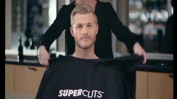 Supercuts Baseball Bucket List Experience TV Spot, 'Ready to Go' - Thumbnail 8