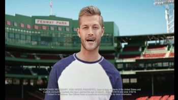 Supercuts Baseball Bucket List Experience TV Spot, 'Ready to Go'