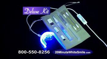 20 Minute White Smile TV Spot, 'Game Changing' - Thumbnail 8