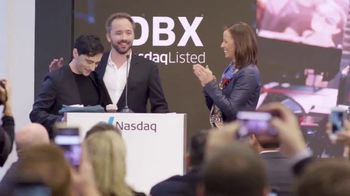 NASDAQ TV Spot, 'Welcome Dropbox' - Thumbnail 6