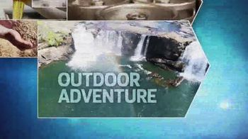 Alabama Tourism Department TV Spot, 'Travel Channel: Why Go?' - Thumbnail 4