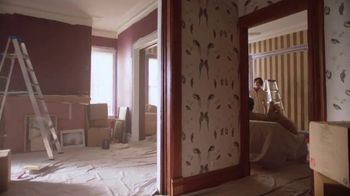 BEHR MARQUEE Interior TV Spot, 'It's Got Potential' - Thumbnail 2