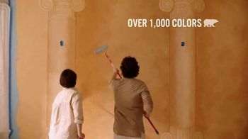 BEHR MARQUEE Interior TV Spot, 'It's Got Potential' - Thumbnail 7