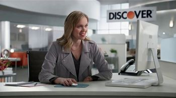 Discover it Card TV Spot, 'Live Customer Service' - Thumbnail 5