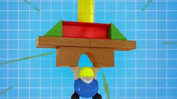Build or Boom TV Spot, 'An Explosion of Fun' - Thumbnail 1