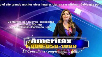 Ameritax TV Spot, 'Créditos' [Spanish] - Thumbnail 3