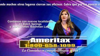 Ameritax TV Spot, 'Créditos' [Spanish] - Thumbnail 4
