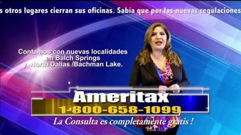 Ameritax TV Spot, 'Créditos' [Spanish] - Thumbnail 5