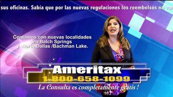 Ameritax TV Spot, 'Créditos' [Spanish] - Thumbnail 7
