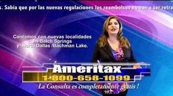 Ameritax TV Spot, 'Créditos' [Spanish] - Thumbnail 8