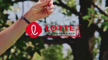 LPGA TV Spot, '2018 Lotte Championship'