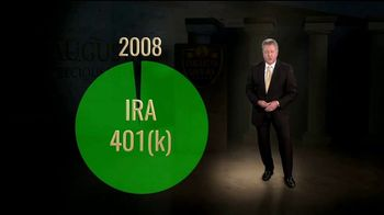 Augusta Precious Metals TV Spot, 'Store IRA 401K Where You Can See' - Thumbnail 1