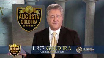 Augusta Precious Metals TV Spot, 'Store IRA 401K Where You Can See' - Thumbnail 4