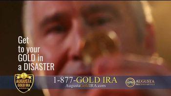 Augusta Precious Metals TV Spot, 'Store IRA 401K Where You Can See' - Thumbnail 5