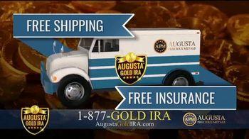 Augusta Precious Metals TV Spot, 'Store IRA 401K Where You Can See' - Thumbnail 6
