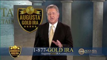 Augusta Precious Metals TV Spot, 'Store IRA 401K Where You Can See' - Thumbnail 7