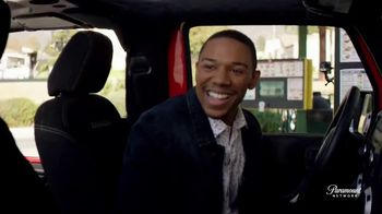 Sonic Drive-In Happy Hour TV Spot, 'Surprise Performance' Feat. Lance Bass - Thumbnail 6