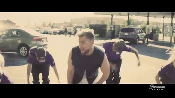 Sonic Drive-In Happy Hour TV Spot, 'Surprise Performance' Feat. Lance Bass - Thumbnail 7