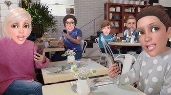 Samsung Mobile TV Spot, 'The Camera Re-imagined: 50 Percent Off' - Thumbnail 9
