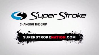 Super Stroke TV Spot, 'What Are You Waiting For?' - Thumbnail 10