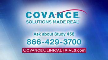 Covance Clinical Trials TV Spot, 'Senior Study' - Thumbnail 4