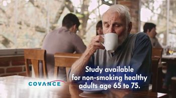 Covance Clinical Trials TV Spot, 'Senior Study'