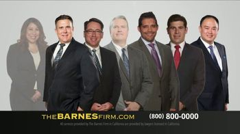 The Barnes Firm TV Spot, 'The Best Result Possible' - Thumbnail 5