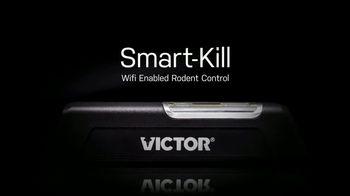 Victor Pest Smart-Kill TV Spot, 'Rodent Problems' - Thumbnail 8