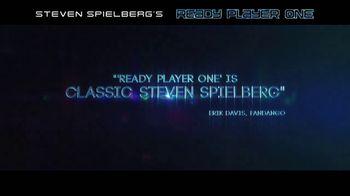 Ready Player One - Alternate Trailer 49