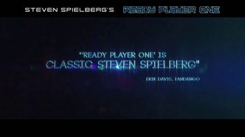 Ready Player One - Alternate Trailer 49